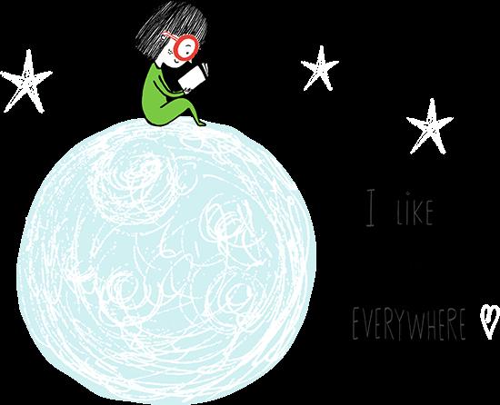 Viva Phonics – I like Reading Everywhere